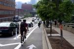 Chicago Bike Lanes