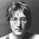 Lennon was a liberal leader who resisted conservative authority through his music and actions.