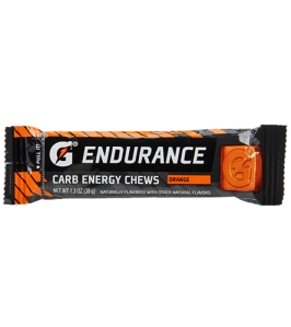 Gatorade endurancechews