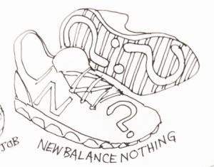 NB Nothing