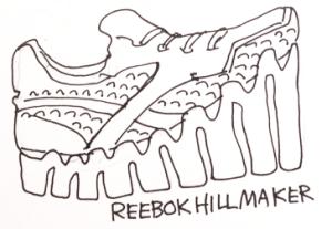 Reebok Hillmaker
