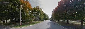 Anderson Boulevard