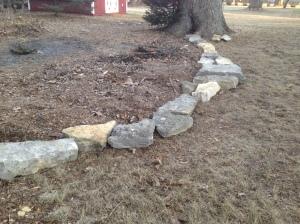 Stones from Decorah