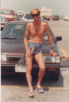 Chris 1985