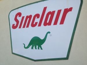 Fossil Fuels Sinclair