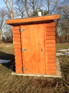 Perfect Outhouse 2