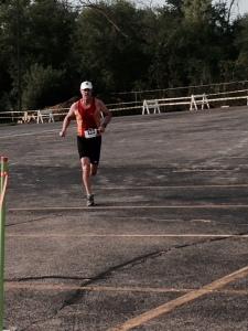 Finish Run Too
