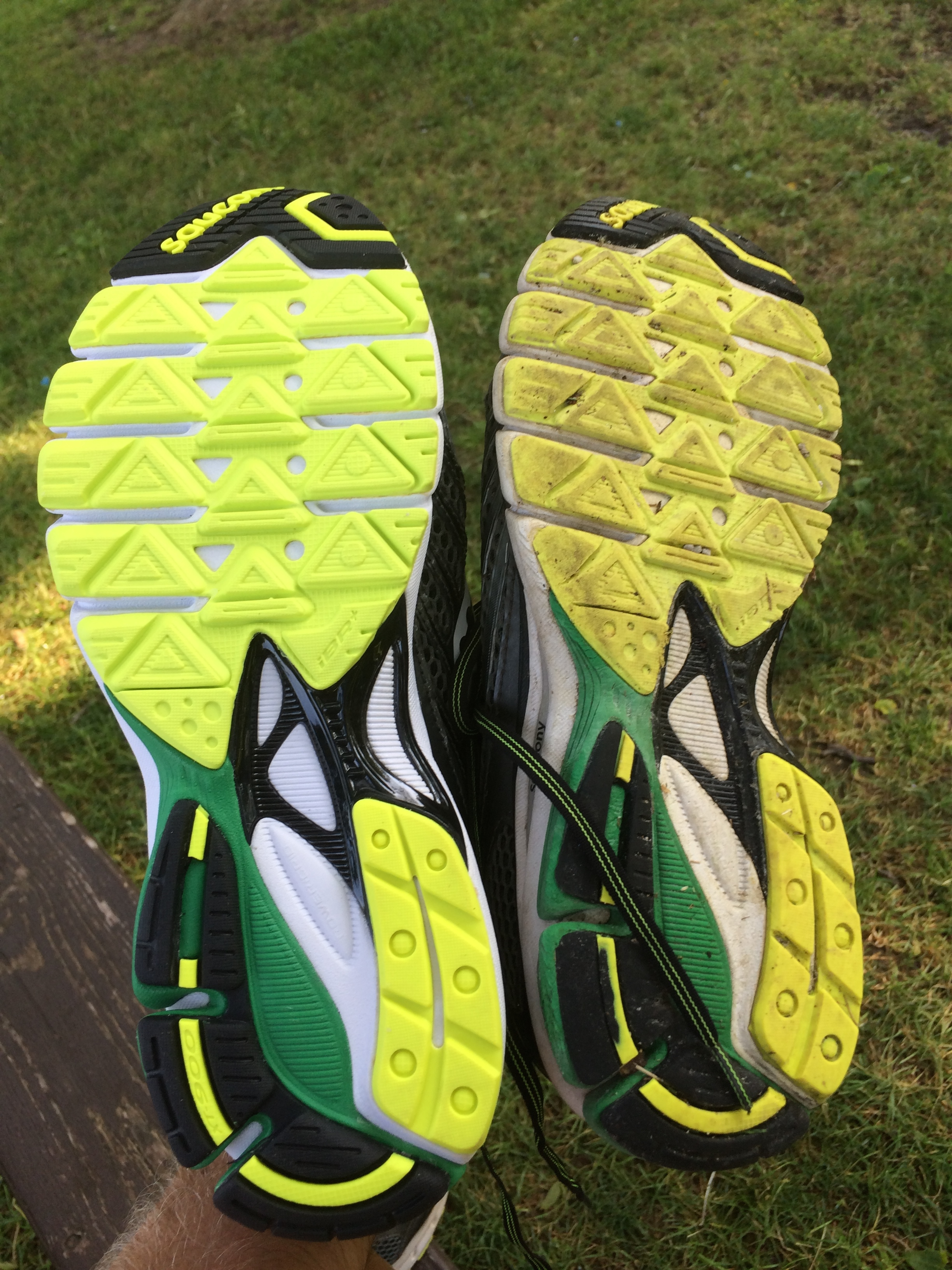 How To Know If Your Running Shoes Are Worn Out