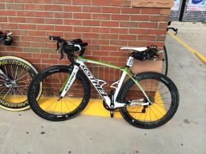 Bike frame geometry has gone through massive evolution in the last 15 years.