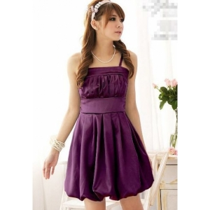 In case any of you guys didn't know, this is what a Cute Dress looks like. Memorize it an issue a compliment next time you see one.