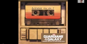 Guardians Playlist