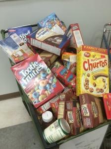 Food Cart Too