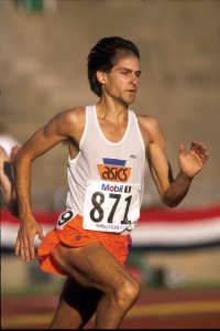 2005 New Balance Collegiate Invitational