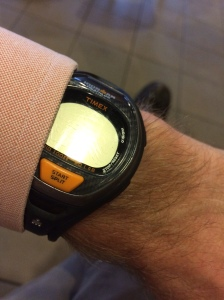 Timex Out of Time