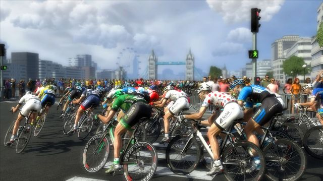 Pro Cycling Manager 2014 2