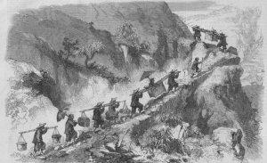 china-a-mountain-pass-antique-print-1859-88165-p