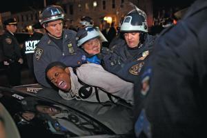Dubois-BlackMen-Police-Brutality