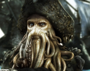 Davy-Jones-from-Pirates-of-the-Caribbean