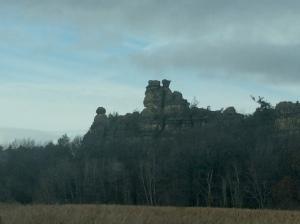 Wisconsin Hills