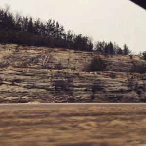 Wisconsin Sandstone