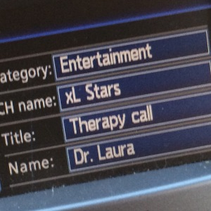 Dr. Laura