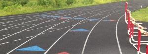 Track Turn