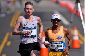 Rupp and Meb