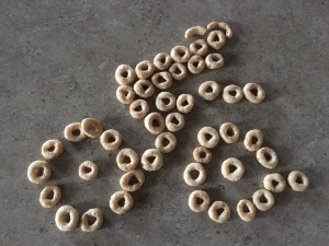 Bike Cheerios