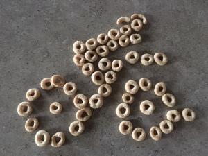 Bike Cheerios