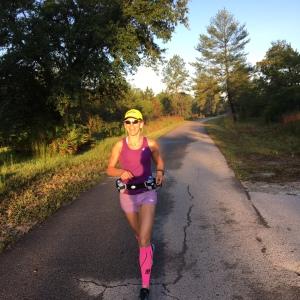 Sue Running