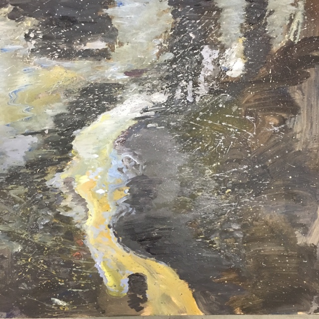 Oil and Water 2