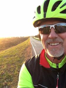 riding-sunset