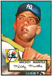 mickeymantle1952topps