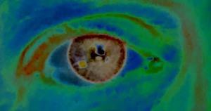 Eye solarize
