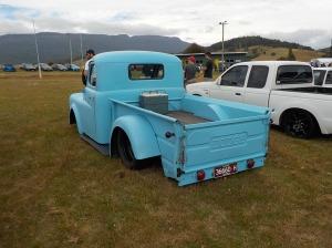 Sinister truck
