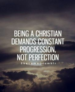 Christian imperfect