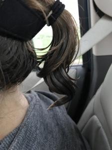 Sue's Hair