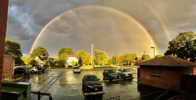 Sean Patrick Rainbow