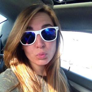 Amanda shades