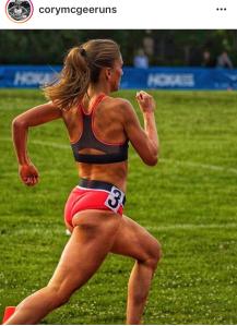 Ass runner
