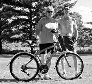 Chris and Linda Cycling.jpg