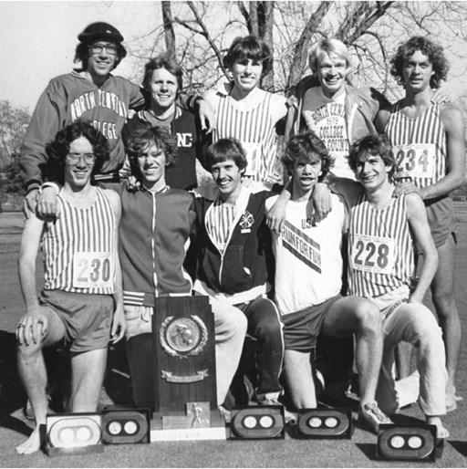 NOrth Central College 1978
